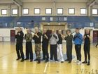 1° STAGE SAVATE DEFENSE CITTA DI ALBENGA